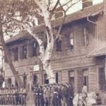 """""""Οι ράγες της Ιστορίας : Ο παλιός σταθμός της Αλεξανδρούπολης"""" από την Κινηματογραφική μας Ομάδα"""