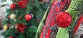 Το Χριστουγεννιάτικο Παζάρι