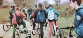 2η εξόρμηση της Ποδηλατικής Ομάδας