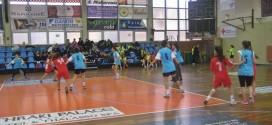 Πρωτιές για τις ομάδες μας στους Αγώνες Χειροσφαίρισης