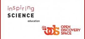 Συμμετοχή του σχολείου μας  στα Ευρωπαϊκά Έργα Open Discovery Space και Inspiring Science Education