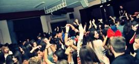 Μουσική, χορός και κέφι στο αποκριάτικο πάρτι μας