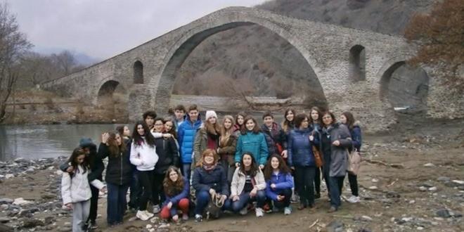 Επίσκεψη περιβαλλοντικών ομάδων στο ΚΠΕ Γρεβενών
