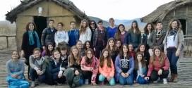 Εκπαιδευτική επίσκεψη Περιβαλλοντικών Ομάδων