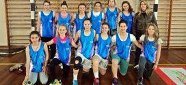 Αγώνες  Χειροσφαίρισης – Το κύπελλο στα κορίτσια!
