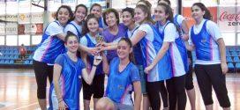 Αγώνες Καλαθοσφαίρισης – Οι Πρωταθλητές μας