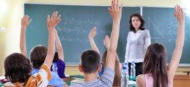 Ενημέρωση για τις αλλαγές στο γυμνάσιο
