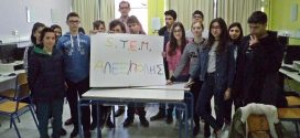 Το S.T.E.M. στην Αλεξανδρούπολη