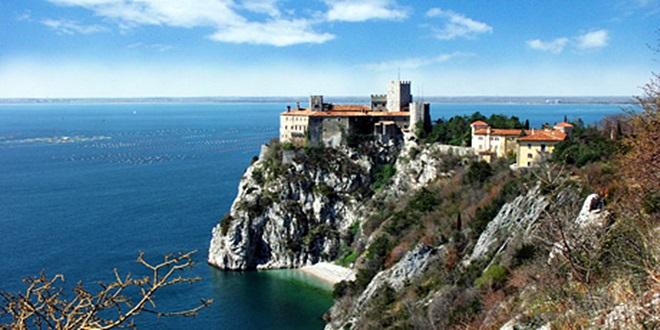 """Διάκριση του σχολείου μας στον Διεθνή Διαγωνισμό Ποίησης και Θεάτρου """"Castello di Duino"""""""