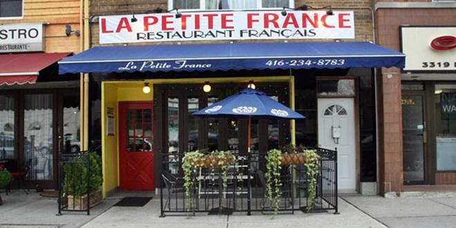 «Au restaurant» (Γαλλική Γλώσσα)