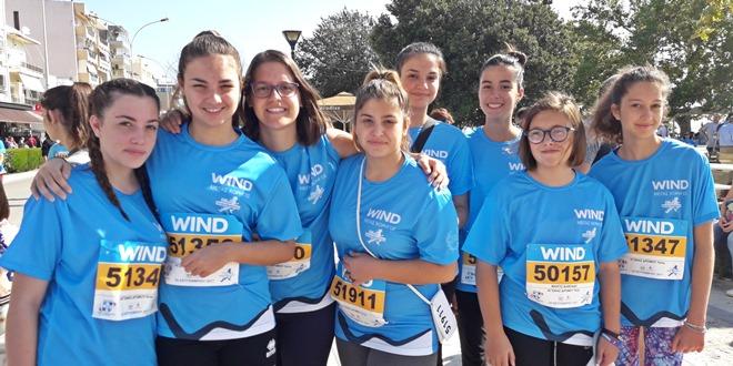 Η συμμετοχή μας στο «RUN GREECE Αλεξανδρούπολη»