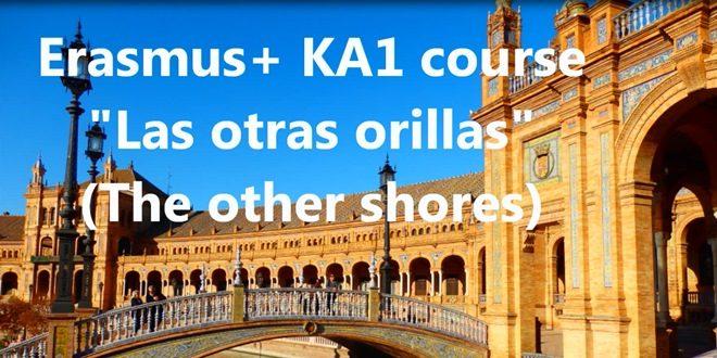 Δράσεις  του σχολείου μας στο πλαίσιο του ευρωπαϊκού προγράμματος ERASMUS+ ΚΑ1 «Χτίζοντας γέφυρες, όχι τείχη!»