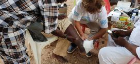 Στην Αφρική με τους Γιατρούς Καρδιάς