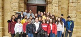 Διδακτική επίσκεψη στην Καθολική, Αρμενική και Ευαγγελική Εκκλησία