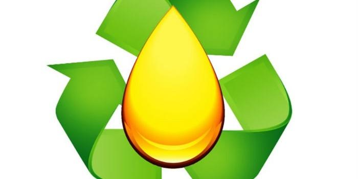 Ανακύκλωση τηγανελαίων