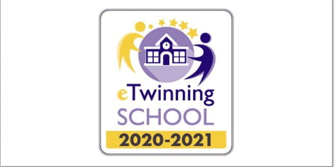 eTwinning School Label 2020-2021!